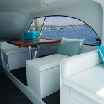 ROGUE is a Topaz 40 Express Yacht For Sale in Oxnard-12