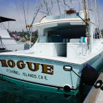 ROGUE is a Topaz 40 Express Yacht For Sale in Oxnard-5