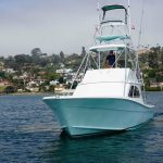 ROGUE is a Topaz 40 Express Yacht For Sale in Oxnard-4
