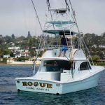 ROGUE is a Topaz 40 Express Yacht For Sale in Oxnard-7