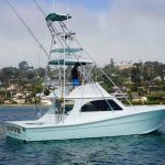 ROGUE is a Topaz 40 Express Yacht For Sale in Oxnard-3