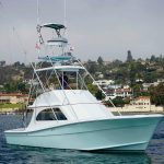 ROGUE is a Topaz 40 Express Yacht For Sale in Oxnard-1