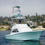 ROGUE is a Topaz 40 Express Yacht For Sale in Oxnard-2