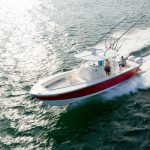 NEW MODEL is a Regulator 31 Yacht For Sale-9