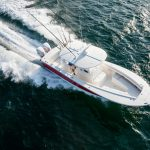 NEW MODEL is a Regulator 31 Yacht For Sale-12