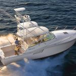 is a Albemarle 36 Express Yacht For Sale in San Diego-0