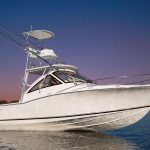 is a Albemarle 29 Express Yacht For Sale in San Diego-0