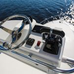 is a Albemarle 29 Express Yacht For Sale in San Diego-4