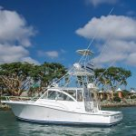 is a Luhrs 41 Open Yacht For Sale in San Diego-1