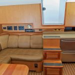 is a Luhrs 41 Open Yacht For Sale in San Diego-6