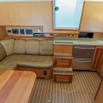 is a Luhrs 41 Open Yacht For Sale in San Diego-7