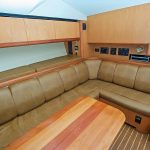 is a Luhrs 41 Open Yacht For Sale in San Diego-8