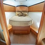 is a Luhrs 41 Open Yacht For Sale in San Diego-9