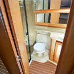 is a Luhrs 41 Open Yacht For Sale in San Diego-12