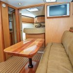 is a Luhrs 41 Open Yacht For Sale in San Diego-13
