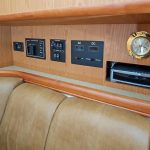 is a Luhrs 41 Open Yacht For Sale in San Diego-14