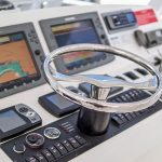 is a Luhrs 41 Open Yacht For Sale in San Diego-22