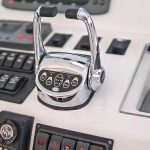 is a Luhrs 41 Open Yacht For Sale in San Diego-23