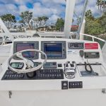 is a Luhrs 41 Open Yacht For Sale in San Diego-29