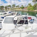 is a Luhrs 41 Open Yacht For Sale in San Diego-31