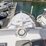 is a Luhrs 41 Open Yacht For Sale in San Diego-32