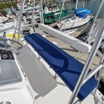 is a Luhrs 41 Open Yacht For Sale in San Diego-33