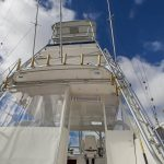 is a Luhrs 41 Open Yacht For Sale in San Diego-34