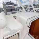 is a Luhrs 41 Open Yacht For Sale in San Diego-38
