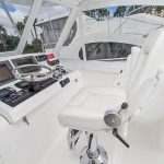 is a Luhrs 41 Open Yacht For Sale in San Diego-39