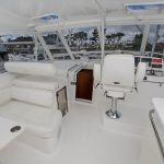 is a Luhrs 41 Open Yacht For Sale in San Diego-41