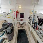 is a Luhrs 41 Open Yacht For Sale in San Diego-44