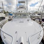is a Luhrs 41 Open Yacht For Sale in San Diego-3