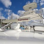 is a Luhrs 41 Open Yacht For Sale in San Diego-4