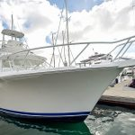 is a Luhrs 41 Open Yacht For Sale in San Diego-2