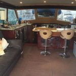 KAI'S 19TH HOLE is a Egg Harbor 48 Flybridge Convertible Yacht For Sale in San DIego-4