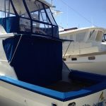 KAI'S 19TH HOLE is a Egg Harbor 48 Flybridge Convertible Yacht For Sale in San DIego-31