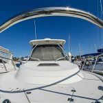 is a Robalo R305 Walkaround Yacht For Sale in San Diego-10