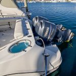 is a Robalo R305 Walkaround Yacht For Sale in San Diego-12