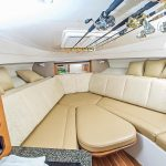 is a Robalo R305 Walkaround Yacht For Sale in San Diego-18