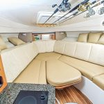 is a Robalo R305 Walkaround Yacht For Sale in San Diego-19