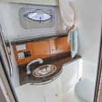 is a Robalo R305 Walkaround Yacht For Sale in San Diego-21
