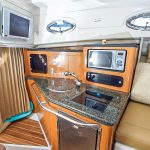 is a Robalo R305 Walkaround Yacht For Sale in San Diego-25