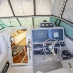 is a Robalo R305 Walkaround Yacht For Sale in San Diego-15