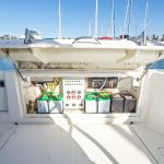 is a Robalo R305 Walkaround Yacht For Sale in San Diego-28