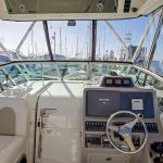 is a Robalo R305 Walkaround Yacht For Sale in San Diego-17