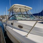 is a Robalo R305 Walkaround Yacht For Sale in San Diego-6