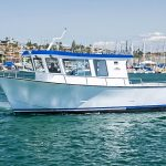 Brand New Model is a Little Hoquiam Pilothouse Yacht For Sale-3
