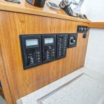Brand New Model is a Little Hoquiam Pilothouse Yacht For Sale-16