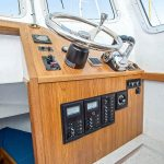 Brand New Model is a Little Hoquiam Pilothouse Yacht For Sale-17