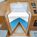 Brand New Model is a Little Hoquiam Pilothouse Yacht For Sale-18